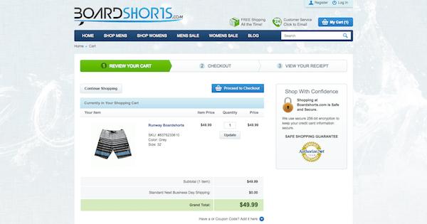 O WordPress é seguro para sites de comércio eletrônico?
