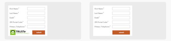 Formulario de contato no WordPress