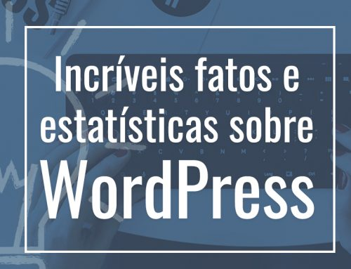 15 incríveis estatísticas e fatos do WordPress