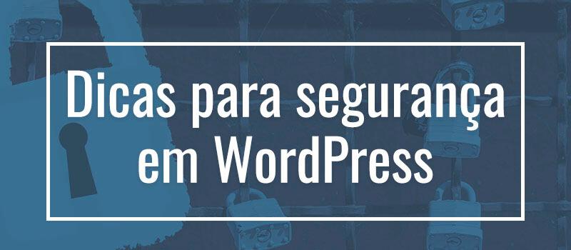 Segurança WordPress - 2WP