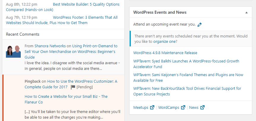 atualização WordPress 5.0