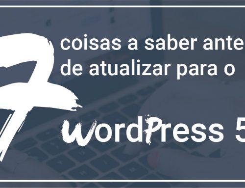 Atualizar o WordPress 7 principais considerações