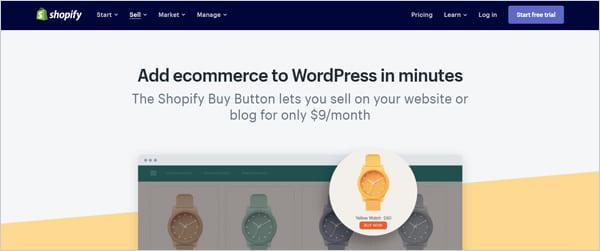 Integrações com Woocommerce WordPress