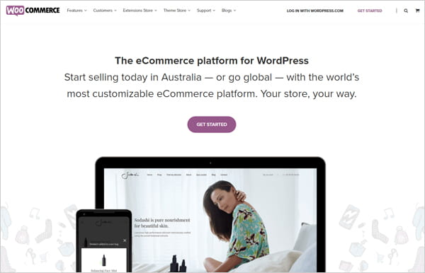 Alternativa ao Woocommerce
