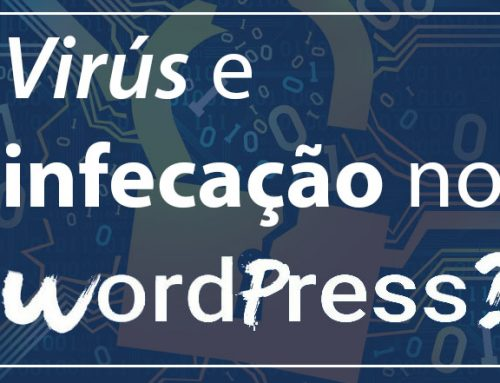 WordPress infectado