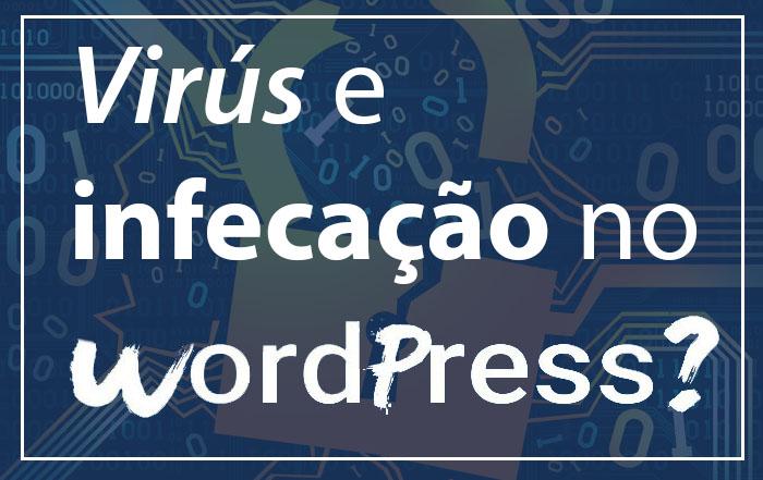 WordPress infectado