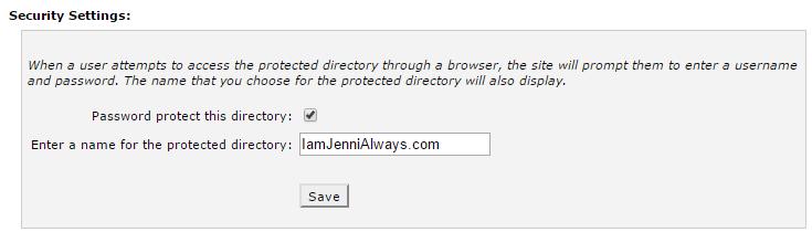 Proteger seu site WordPress